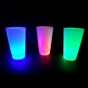 Led Becher