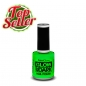 Mobile Preview: Glow-in-the-Dark-Nagellack-gruen