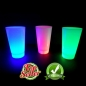 Preview: LED-Becher
