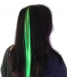 Preview: UV-Neon-Haar-Extensions-gelb uv