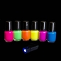 Mobile Preview: UV Neon Nagellack Set 1