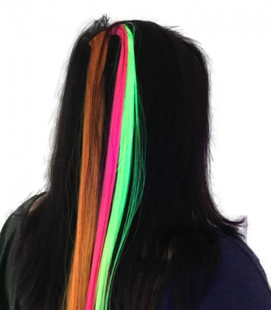 UV-Neon-Haar-Extensions UV
