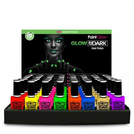 UV Nagellack Glow in the dark 10 ml