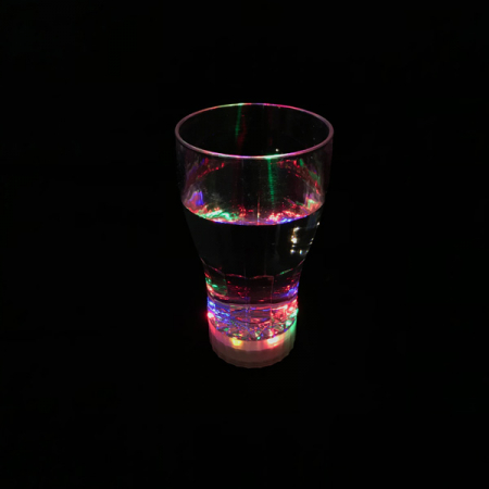 Colaglas LED 300 ml multicolor
