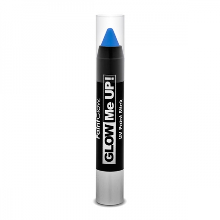 uv Paint-Stick-Blau