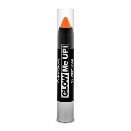 uv Paint-Stick-Orange