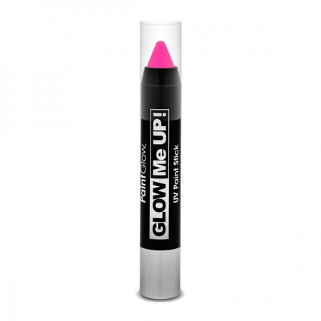 uv Paint-Stick-Pink