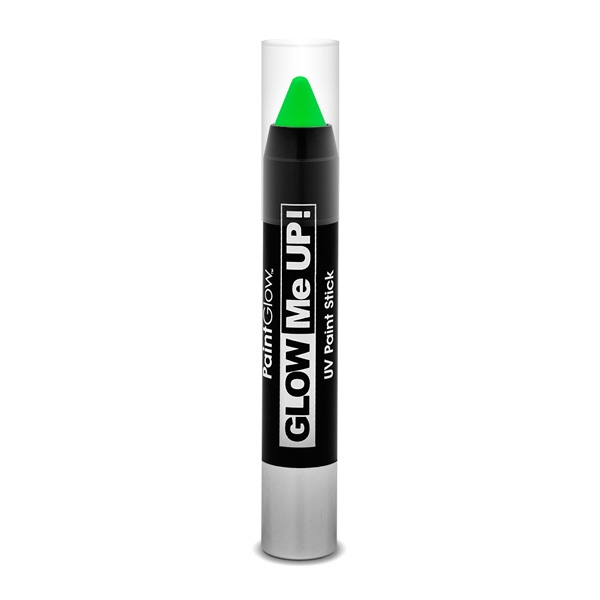 UV Paint-Stick-Grün